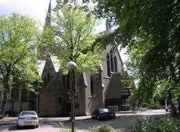 Willibrordkerk-Oegstgeest